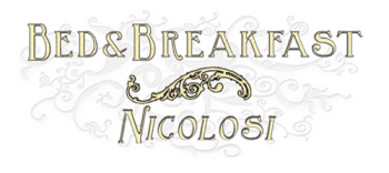 Bed and Breakfast Nicolosi Logo